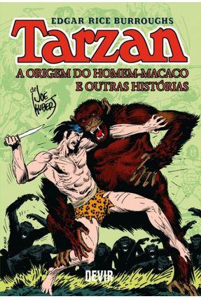 Tarzan - Kubert,Joe   Tagrny.org