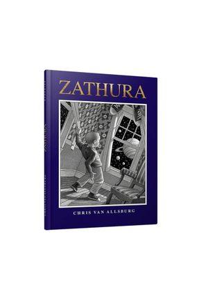 Zathura - Allsburg,Chris Van | Hoshan.org