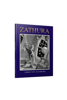 Zathura - Allsburg,Chris Van pdf epub