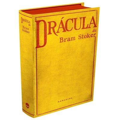 Drácula - First Edition