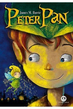 Peter Pan - James M. Barrie pdf epub