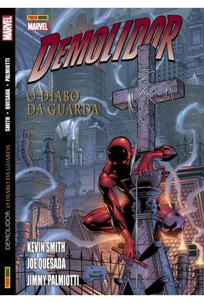 Demolidor: O Diabo Da Guarda - Smith,Kevin | Hoshan.org