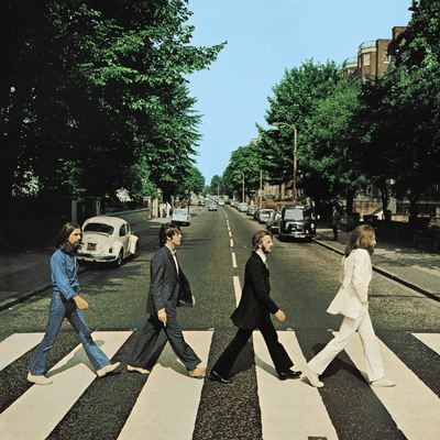 The Beatles - Abbey Road - Deluxe Edition - 2 CDs - CD