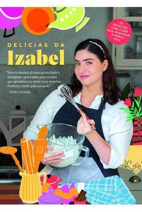 Delícias da Izabel - Alvares,Izabel | Hoshan.org
