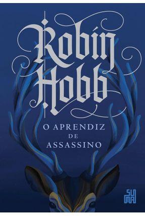 O Aprendiz De Assassino - Hobb,Robin pdf epub