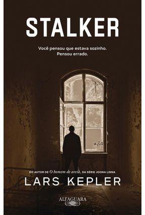 Stalker - Da Série Joona Linna - Kepler,Lars pdf epub