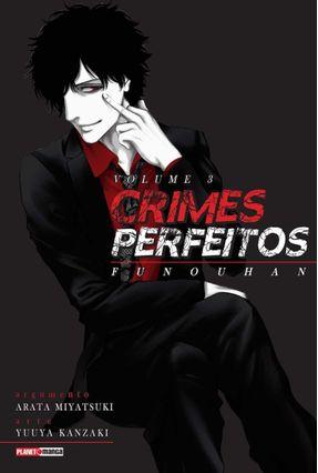 Crimes Perfeitos - Funouhan Vol. 3 - Zen,Carlo | Hoshan.org
