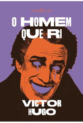 O Homem Que Ri - Hugo,Victor | Hoshan.org