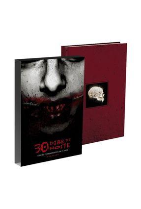 30 Dias De Noite: Edição Comemorativa - Niles,Steve pdf epub