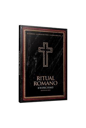 Exorcismo: O Ritual Romano - Torres,El pdf epub