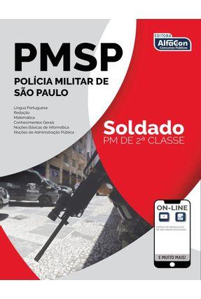 Polícia Militar De São Paulo - Soldado Pm De 2ª Classe - Alfacon,Equipe pdf epub