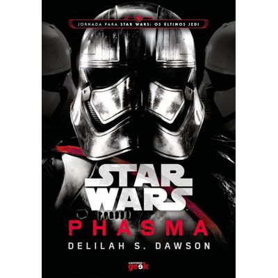 Star Wars -  Phasma