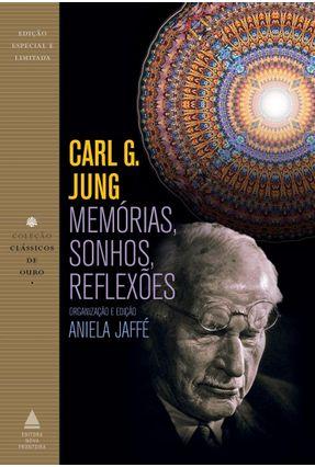 Memórias, Sonhos, Reflexões - Jung,Carl G. | Tagrny.org