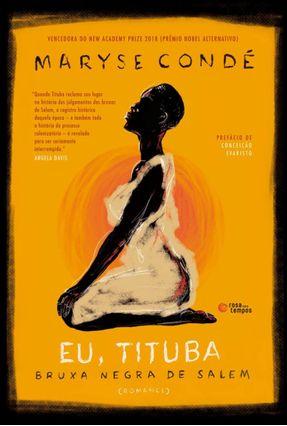 Eu, Tituba: Bruxa Negra De Salem - Conde,Maryse   Hoshan.org