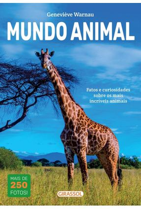 Mundo Animal - Mallefet,Jérôme Warnau,Geneviève | Hoshan.org