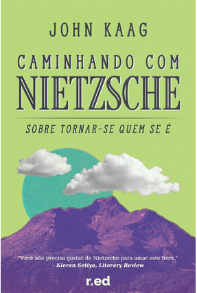 Caminhando Com Nietzsche - Kaag,John pdf epub