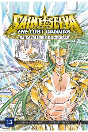 Cavaleiros Do Zodíaco - Lost Canvas Especial - Volume 13 - Kurumada,Masami pdf epub