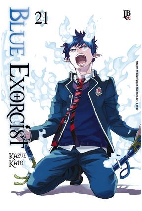 Blue Exorcist Vol. 21 - Kato,Kazue pdf epub