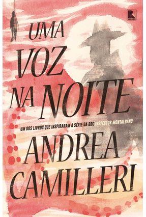 Uma Voz Na Noite - Camilleri,Andrea pdf epub