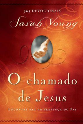 O Chamado De Jesus - Young,Sarah pdf epub