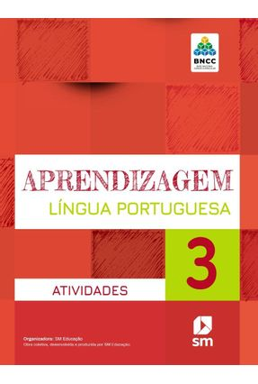 Aprendizagem Português 3 (La) Ed 2019 - Obra Coletiva Concebida,Desenvolvida E Produzida Por Edições Sm pdf epub