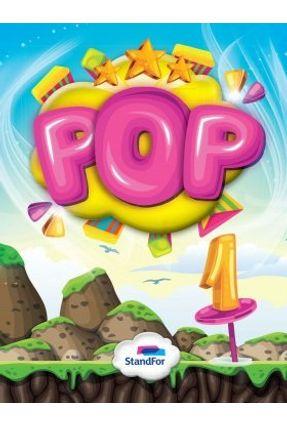 Pop - F1 - 1º Ano - Aluno - Varios Autores pdf epub
