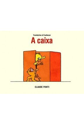 A Caixa - Ponti,Claude | Tagrny.org