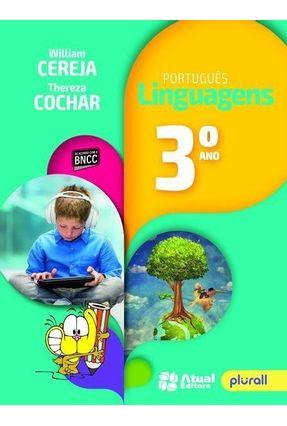 Português Linguagens 3º Ano - Thereza Cochar Magalhães William Roberto Cereja | Hoshan.org