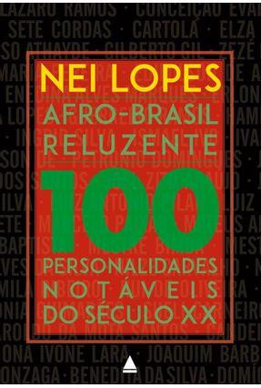 Afro-Brasil Reluzente - Lopes,Nei   Tagrny.org