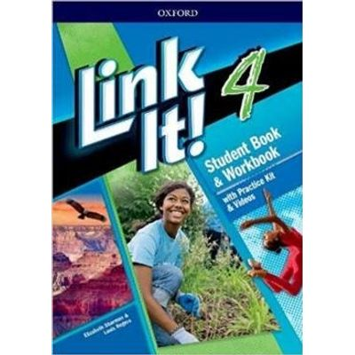 Link It 4 Student Pack