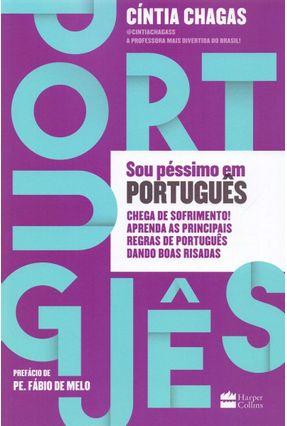 Sou Péssimo Em Português - Cíntia Chagas | Hoshan.org