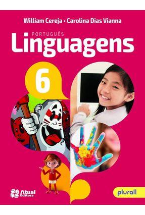 Português Linguagens - 6º Ano - 9ª Ed. 2018 - William Cereja | Hoshan.org