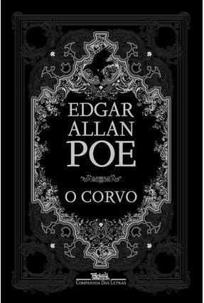 O Corvo - Poe,Edgar Allan | Hoshan.org
