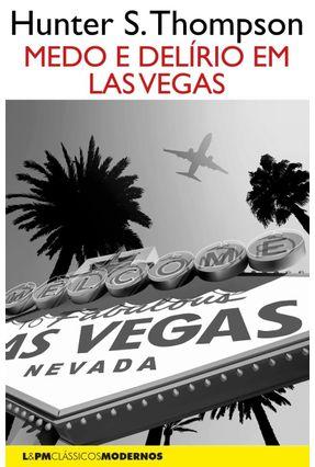 Medo e Delírio Em Las Vegas - Thompson,Hunter S. pdf epub