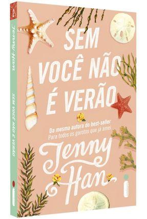 Sem Você Não é Verão - Vol. 2 - Han,Jenny   Hoshan.org