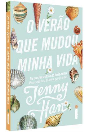 O Verão Que Mudou Minha Vida - Vol. 1 - Han,Jenny | Tagrny.org