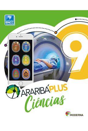 Araribá Plus - Ciências - 9º Ano - 5ª Edição - Editora Moderna   Hoshan.org