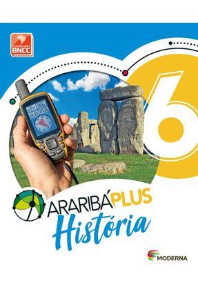 Araribá Plus - História - 6º Ano - 5ª Edição - Editora Moderna | Hoshan.org