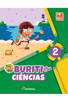 Buriti Plus - Ciências - 2ºano - Editora Moderna pdf epub