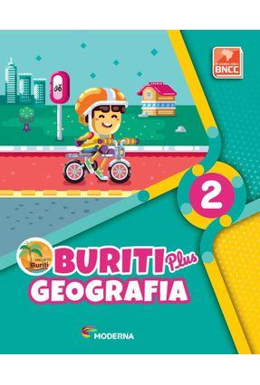 Buriti Plus - Geografia - 2ºano - Editora Moderna   Hoshan.org