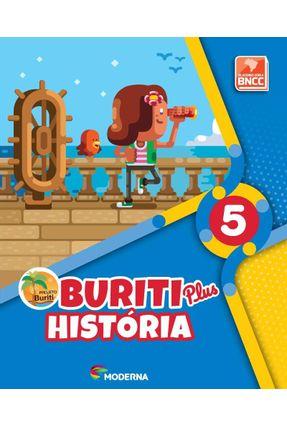 Buriti Plus - História - 5º Ano - Editora Moderna | Tagrny.org
