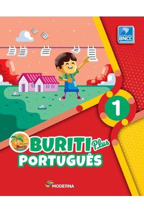 Buriti Plus - Português - 1ºano - Editora Moderna   Hoshan.org