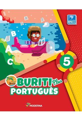 Buriti Plus - Português - 5ºano - Editora Moderna | Hoshan.org