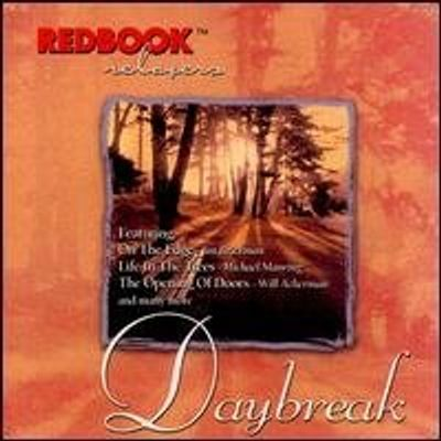 REDBOOK: DAYBREAK / VARIOUS