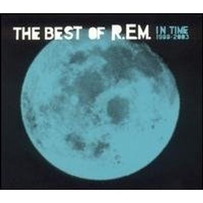 IN TIME: THE BEST OF REM (WDVA) (DIG)