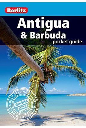 Antigua And Barbuda Berlitz Pocket Guide - INSIGHT/BERLITZ pdf epub