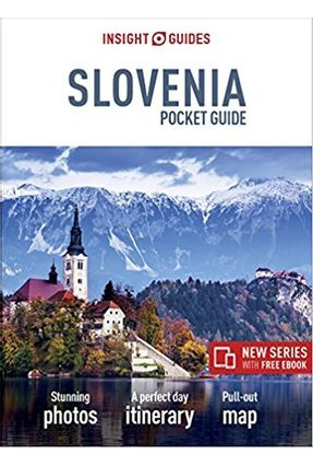 Slovenia Insight Pocket Guide - INSIGHT/BERLITZ   Hoshan.org