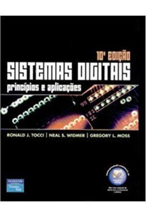 Sistemas Digitais - Princípios e Aplicações - 11ª Ed. 2011 - Widmer,Neal S. Tocci,Ronald J.   Hoshan.org