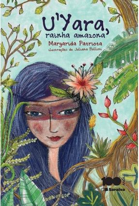 U'Yara, Rainha Amazona - Patriota,Margarida | Hoshan.org