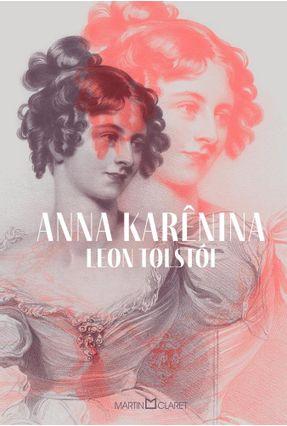 Anna Karênina - Romance Em Oito Partes - Leon Tolstói pdf epub